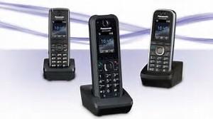 Téléphone Entreprise Panasonic DETC par IPSET Télécom Drome Ardeche