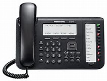 Téléphone Entreprise Panasonic Numérique IP par IPSET Télécom Drome Ardeche